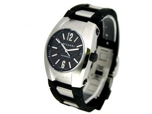 BVLGARI Ergon AUTOMATIC Gents Watch EG35BSVD